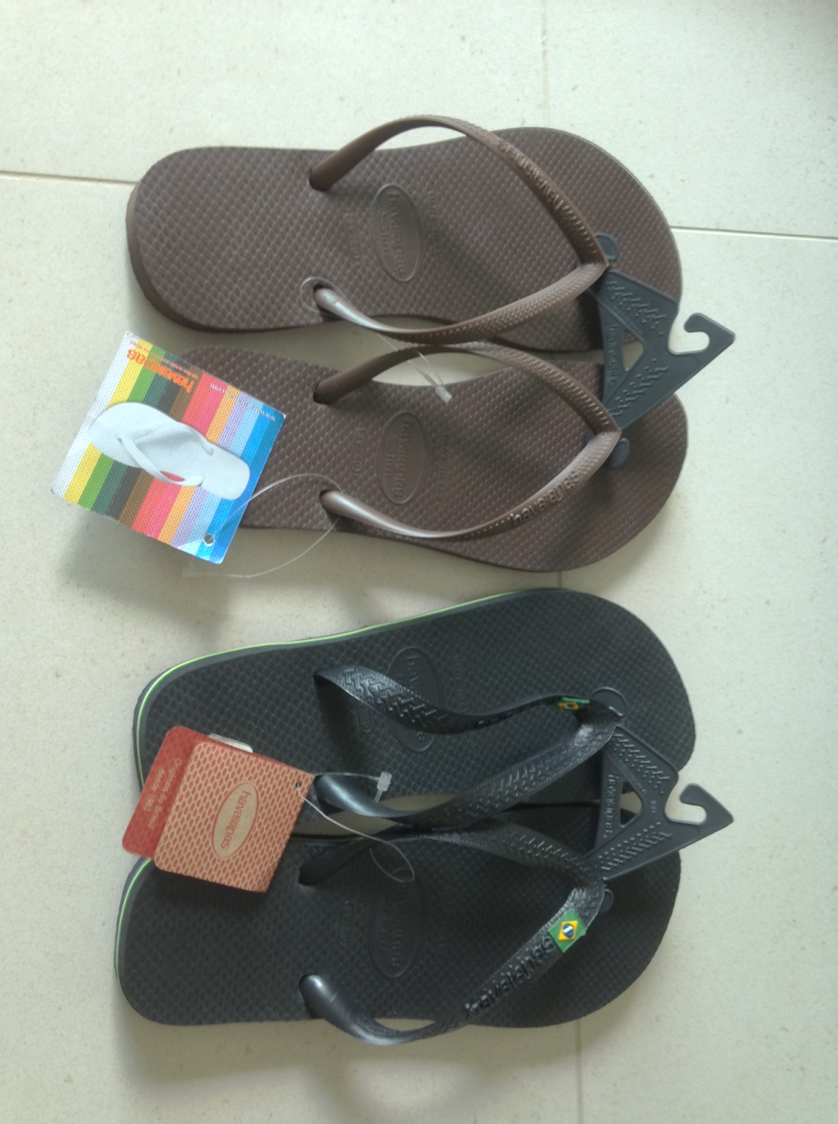 Universo – Havaianas Outlet in Bali